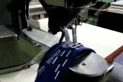 Juki LK-1850 Закрепочная машина