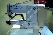 Juki LK-1900 HS Закрепочная машина (для тяжелых тканей)