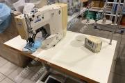 Juki LK-1900 Закріплювальний швейний автомат
