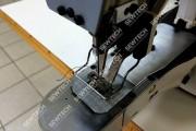 Siruba PK533-M1D Электронная закрепочная машина