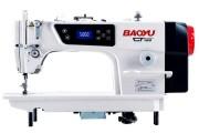 Промышленная швейная машина Baoyu GT-188 со встроенным энергосберегающим сервоприводом и автоматической обрезкой нити для легких и средних тканей