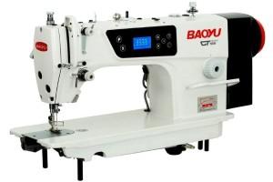Baoyu GT-188H Промышленная швейная машина для средних и тяжелых тканей
