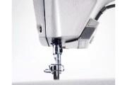 Промышленная швейная машина Baoyu GT-188H со встроенным энергосберегающим сервоприводом и автоматической обрезкой нити для средних и тяжелых тканей