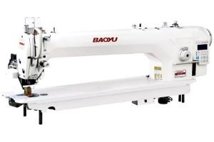 Baoyu BML-560D-4 Промышленная швейная машина с роликовым продвижением материала