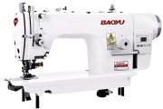 Промышленная швейная машина Baoyu BML-9950D с встроенным энергосберегающим сервомотором и устройством обрезки края материала