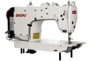 Промышленная швейная машина Baoyu GT-180 со встроенным бесшумным сервомотором и позиционером иглы для легких и средних тканей