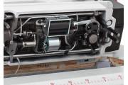 Промышленная швейная машина Baoyu GT-282-D4 со встроенным сервомотором и автоматическими функциями для легких и средних тканей
