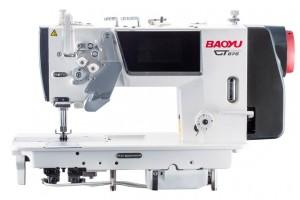 Baoyu GT-875D Промышленная двухигольная швейная машина