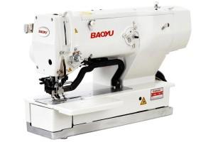 Baoyu BML-1790A Компьютерная петельная швейная машина