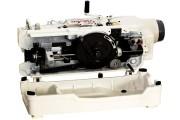 Електромеханічна петельна швейна машина Baoyu BML-781D з вбудованим енергозберігаючим сервомотором і довжиною петлі до 31.8 мм