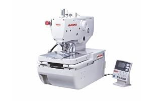 Baoyu BML-9820-01 Комп'ютерна вічкова петельна швейна машина