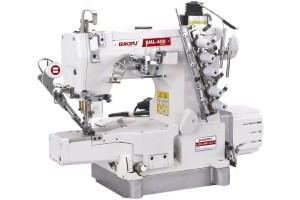 Baoyu BML-600D-01/UT-56 Промышленная распошивальная машина
