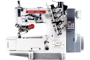 Baoyu GT-500D-01/UT Промышленная распошивальная машина