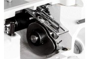 Промышленная распошивальная машина с плоской платформой Baoyu GT-500D-01x364 со встроенным энергосберегающим сервомотором для легких и средних материалов