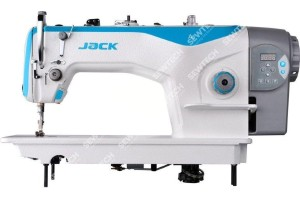 Jack JK-A2-CZ Промислова швейна машина з обрізанням нитки для легких і середніх тканин