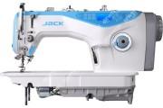 """Jack JK-A5 1-игольная автоматическая прямострочная швейная машина с функцией """"чистая закрепка"""""""