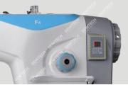 Jack JK-F4 Промышленная швейная машина с прямым приводом для легких и средних тканей