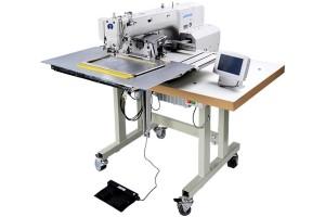 Jack JK-T2210D Автоматична швейна машина для шиття по контуру