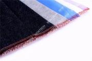 5-ти нитковий промисловий оверлок Jack JK E4-5-03/333 з вбудованим приводом (шов 3+4 мм)