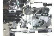 Jack JK-798D-6 6-ти ниточный промышленный оверлок с встроенным сервоприводом