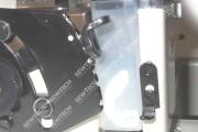 Jack JK-799E(S)-4 4-х ниточный промышленный оверлок с встроенным сервоприводом