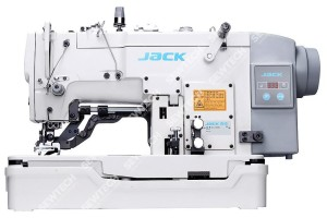 Jack JK-T781D Петельна машина з прямим приводом