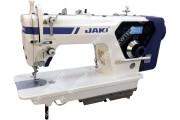 Jaki H5-5 1-голкова універсальна машина автомат для легких і середніх матеріалів