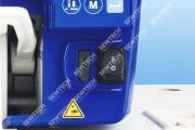 1-голкова машина човникового стібка Juki DDL-7000A для легких та середніх матеріалів