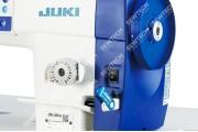 1-игольная машина челночного стежка для средних и тяжелых тканей Juki DDL-8000AP-SHNBK