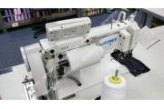 Juki DDL-8700-7WB Прямострочная швейная машина