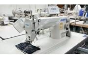 Juki DDL-8700H-7WB Прямострочная швейная машина