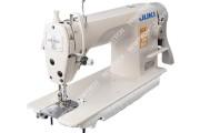Одноигольная прямострочная швейная машина Juki DDL-8700H для тяжелых материалов