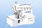 Промисловий 4-х нитковий оверлок Juki MO-6714DA-BE6-40H з швидким сервомотором