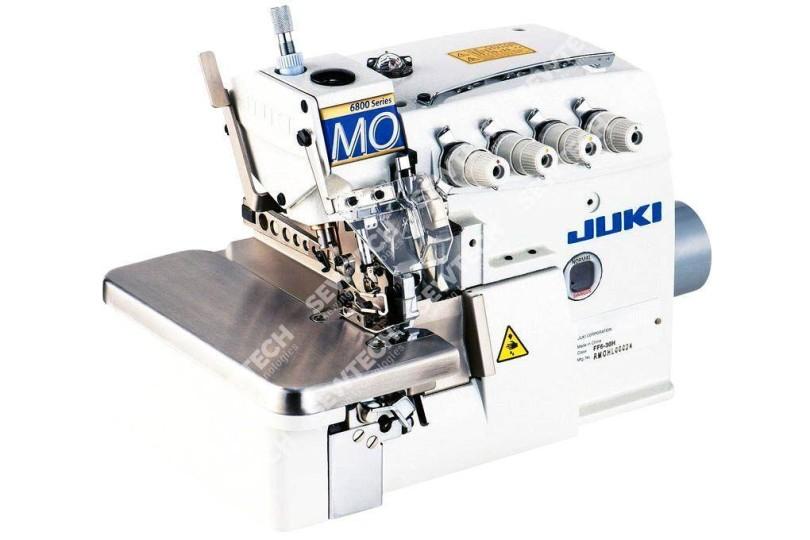 Juki MO-6816S-DE6-30H Оверлок 5-ти нитковий (прямий привід)