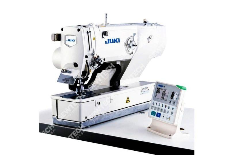 Juki LBH-1795A(6А) Петельний автомат з електронним управлінням