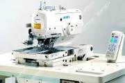 Juki MEB-3200SSMM Петельная швейная машина
