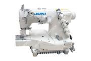 Juki MF-7923-U11-B48(56)(64) Плоскошовная швейна машина з циліндричною платформою