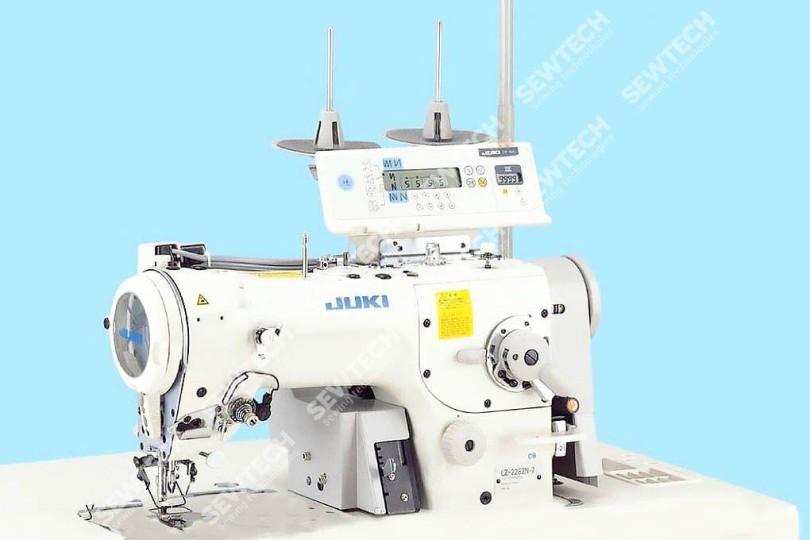 Juki LZ-2284AT/CS920/CP18 Швейна машина зигзагоподібного стібка