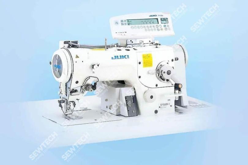 Juki LZ-2284N Швейная машина зигзагообразного стежка