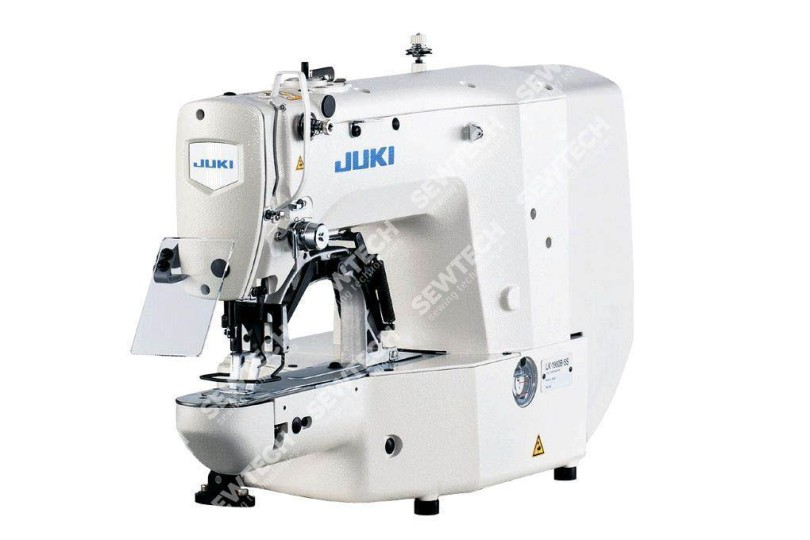 Juki LK-1900BSS Закріплювальна машина