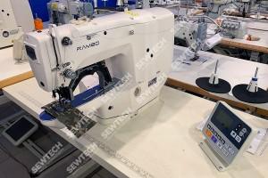 Rambo RM-1900 Закрепочный швейный автомат