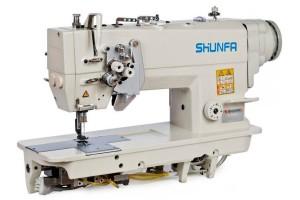 Shunfa SF 8752 2-игольная промышленная швейная машина