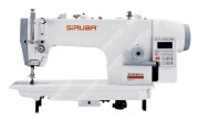 Siruba DL7200-BM1-16 1-игольная прямострочная машина со встроенной автоматикой и сервоприводом