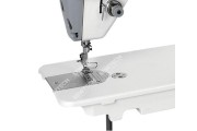 1-голкова промислова прямострочная швейна машина Siruba L918-RM1-64 з бічним ножем обрізки краю матеріалу