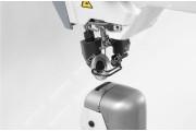 Siruba R718K-02 1-голкова колонкова машина човникового стібка з потрійним просуванням матеріалу