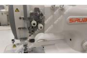 Siruba DT8200-72-064HL/C 2-игольная машина челночного стежка