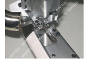 4-голкова машина ланцюгового стібка Siruba D007R-460-01S/AW1