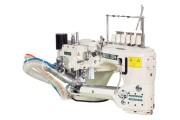 4-игольная машина цепного стежка Siruba D007R-460-02/AW2