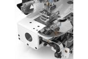 4-игольная машина цепного стежка Siruba VC008-0464-119P/VSF/FH дляпошива передней складки в рубашках и блузках