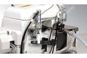 Siruba 747LD-514M3-24/VTE 4-х ниточный промышленный оверлок для стачивания и обметки